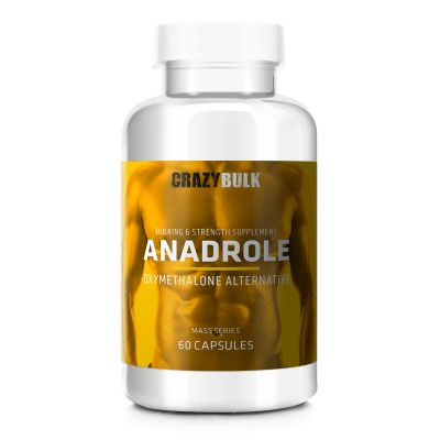 Anadrole CrazyBulk Supplements http://enatureguide.com/my-personal-experience-using-crazybulk