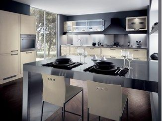 Fitted kitchen FOCUS
