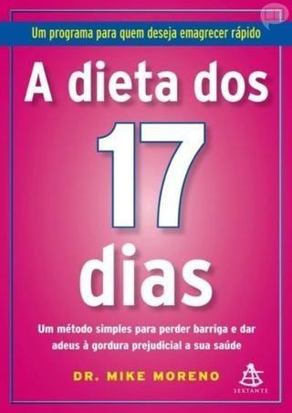 17 tage diät mike moreno