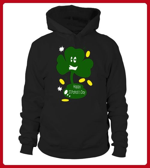 Happy ST Patricks Day Tshirt pic 2 - St patricks day shirts (*Partner-Link)