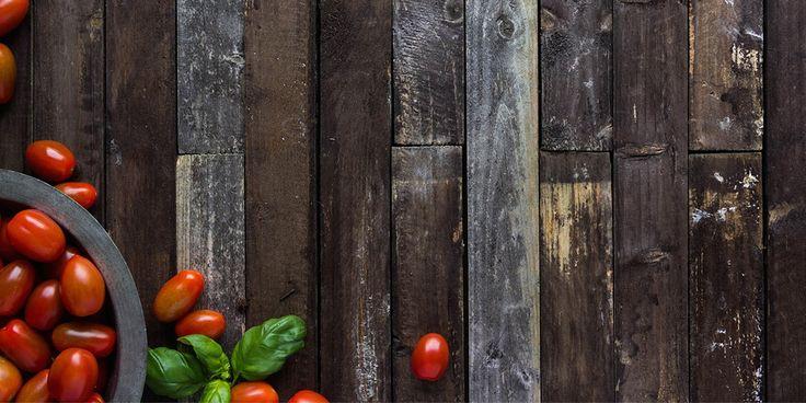 Recetas sanas: La ensalada de Katya