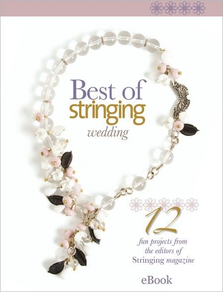 Best of Stringing: Weddings (eBook) | InterweaveStore.com