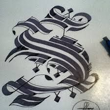 1000 Images About Lettering On Pinterest Calligraphy