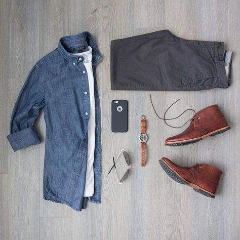 Forum on this topic: Men's Fashion Basics – Part 49 – , mens-fashion-basics-part-49/