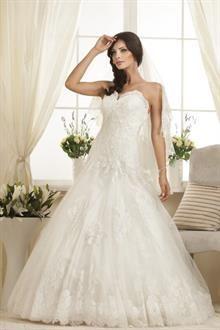 Wedding Dress - BATUMI - Relevance Bridal