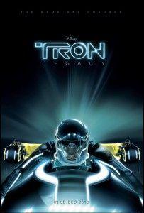 Tron legacy