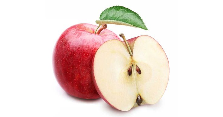 What Are the Amazing Health Benefits of Apples?