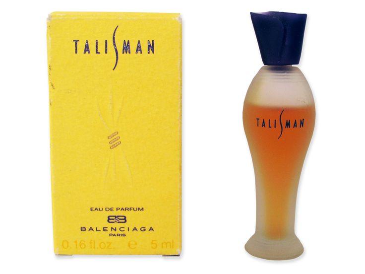 Femme Balenciaga Femme Parfum Balenciaga Talisman Parfum 1cFulK3TJ