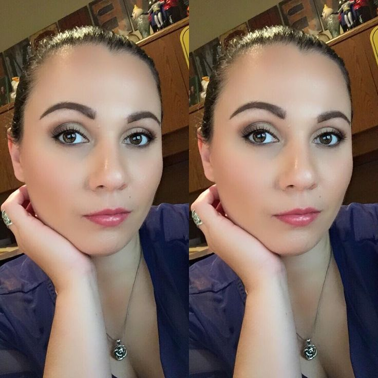 It's a #backtobasics kind of day ��  #Addictive Shadow Palette 1 for the eyes and Lucrative #Lipgloss in Ladylike �� for the win ��. #morethanmakeup #inspiringwomen #empowerment #empoweringwomen #ladylike #mua #imnomakeupartist #mua #girlpower #bossbabe #changinglives #bossbabe #younique #youniquerocks #youniquelove #makeuplove #makeuplooks #makeupaddict #makeup #winning #thursdaylook #99changedmylife #youniquequeen ��������…