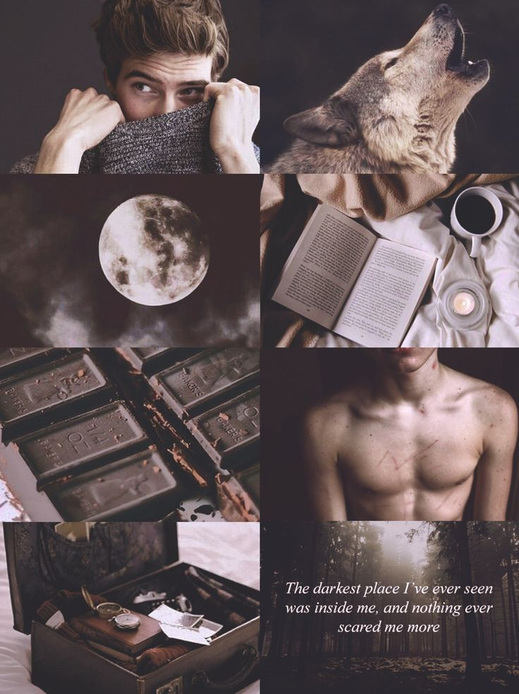 Harry Potter Moodboards : Photo