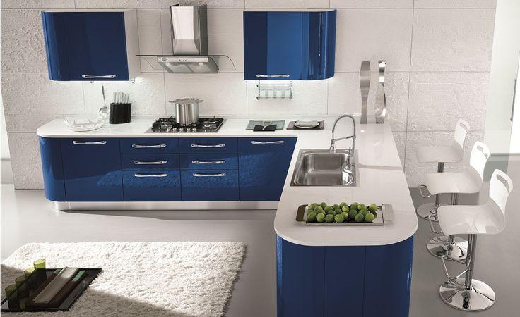 Cucina componibile sole conforama homestyle for Cucine conforama