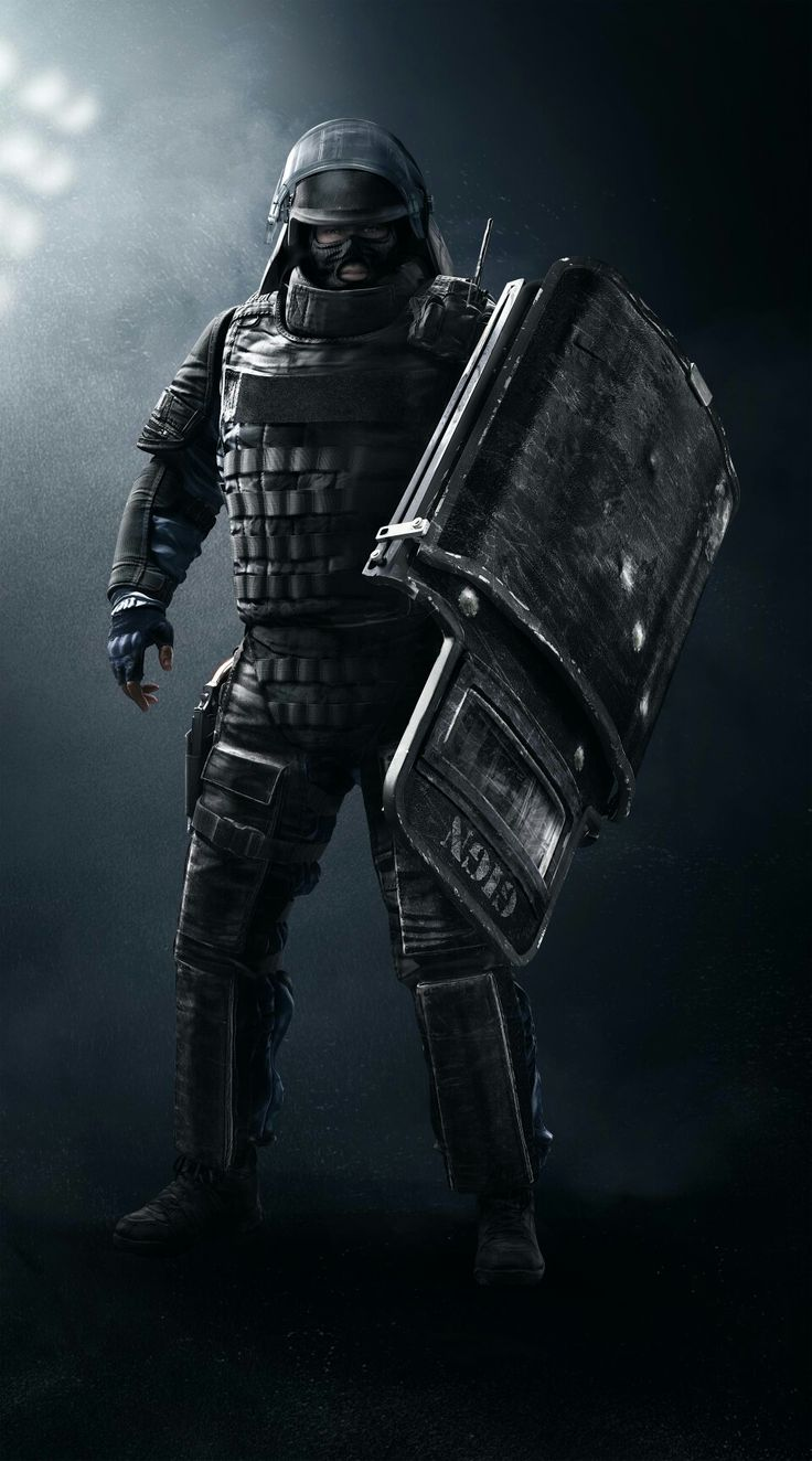 Rainbow six siege Montagne.  Watch Rainbow Six Siege videos here: http://www.dingit.tv/game/207?utm_source=pinterest&utm_campaign=rainbow_six_siege&utm_medium=social&utm_content=pin