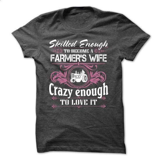 Farmer T-shirt and hoodie - #teespring #wholesale sweatshirts. ORDER HERE => https://www.sunfrog.com/No-Category/Farmer-T-shirt-and-hoodie.html?60505