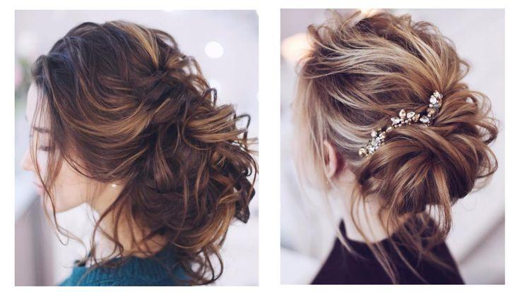 Beautiful Hairstyles 979 Best Hair Do's No Braids Images On Pinterest  Braids Braid