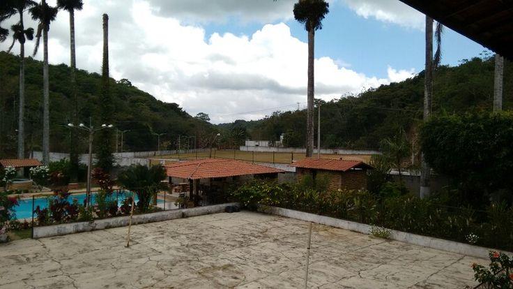 Recanto das Palmeiras - Guaramiranga