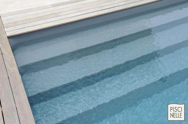11 best images about reportage photo une piscine carr e. Black Bedroom Furniture Sets. Home Design Ideas