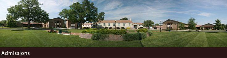 Admissions - Salem Community College