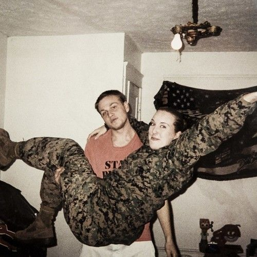 François Pesant's Photos Aim to Expose the Epidemic of Sexual Assault in the US Military