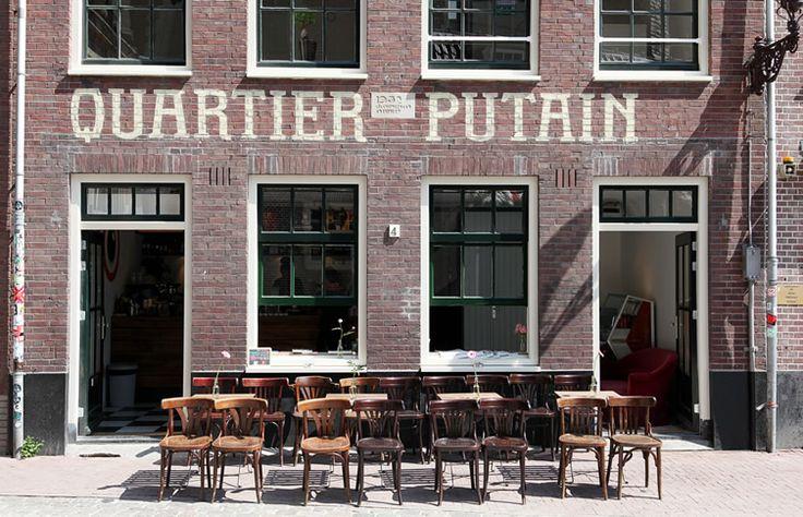 Quartier Putain | Amsterdam