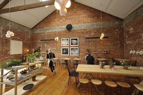 The Unbakery Summer Street (Little Bird Organics), Cafes, Ponsonby • Localist
