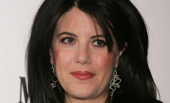 Your daily Slate: Monica Lewinsky Reportedly Gets a $12 Million Book Deal, and We Still Feel Bad for Her - But she's set for life!