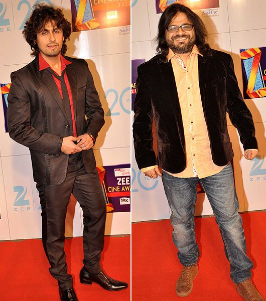 Sonu Nigam is a Complete Singer - Pritam Chakraborty