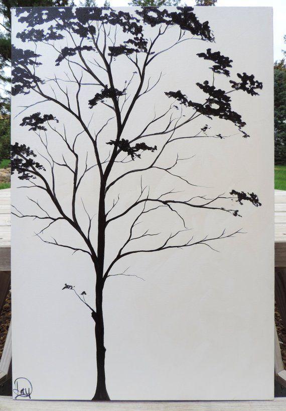 Easy Minimalist Painting Ideas
