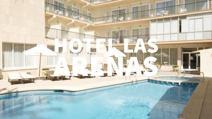 Hotel Las Arenas en Can Pastilla, Mallorca, España. Las mejores imágenes...