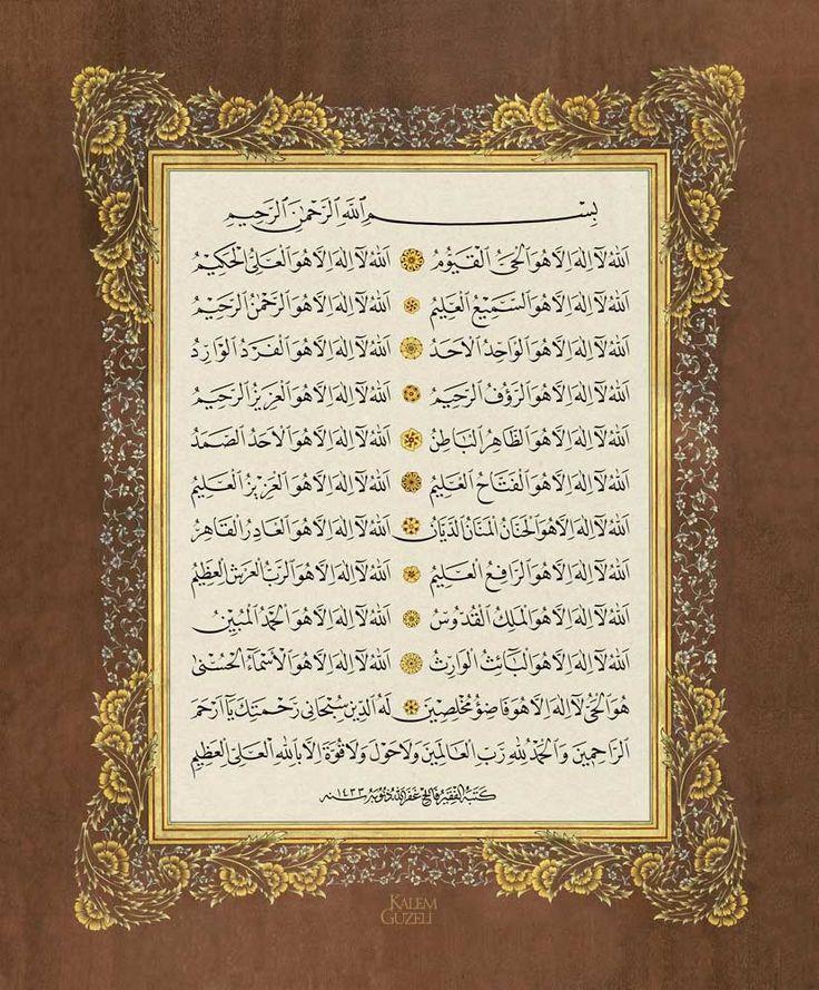 © Fatih Özkafa - Şahmeran Duası