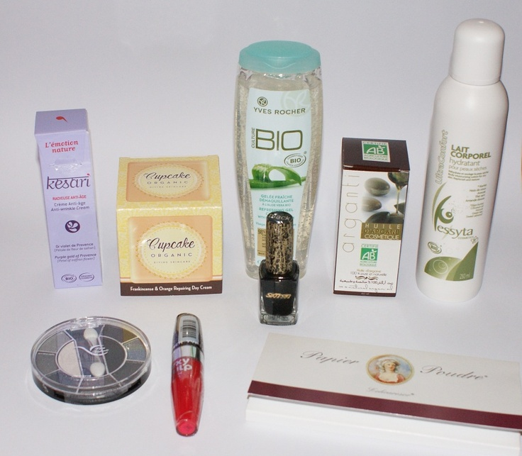 Win these wonderful goodies with http://www.lifeinabreakdown.com