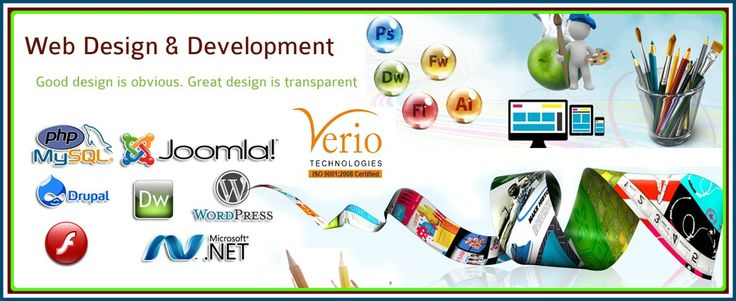 Verio Technologies offers a full range of web design and web development services as well as responsive mobile website design and mobile app development services. Contact us today@ http://veriotechnologies.com/services/web-development/  or call- 9876501230  #webdesign #webdevelopment #VerioTechnologies #Mohali #Australia