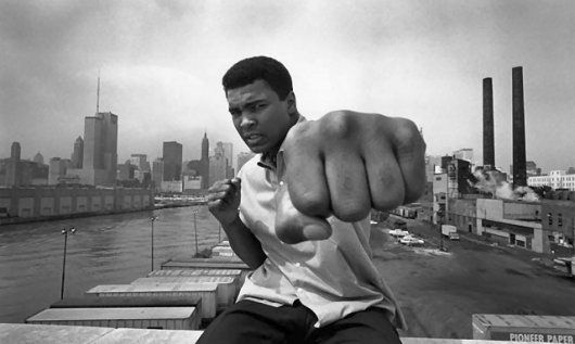 20 Citations Motivantes De Mohamed Ali