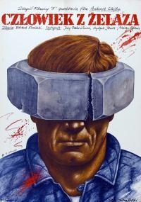 Człowiek z żelaza (1981)