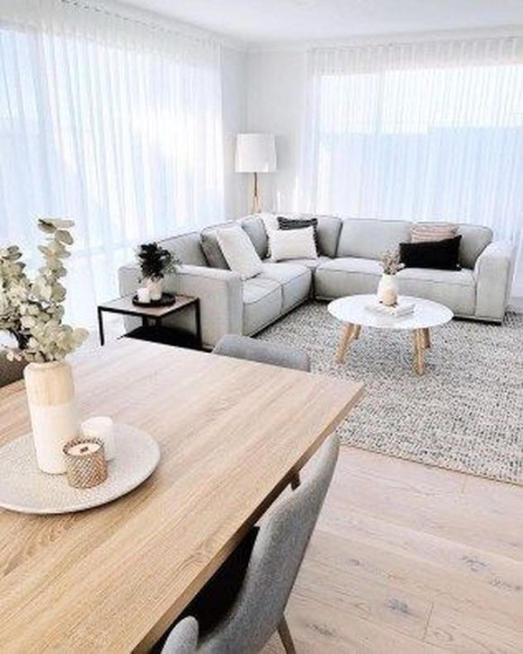 30 Minimalist Living Room Design Ideas For Small Space Modern Minimalist Living Room Living Room Inspo Minimalist Living Room Design