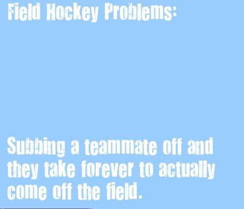 field hockey problems - Google Search