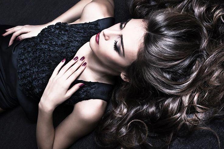 Densidad, brillo y volumen son los tres grandes deseos de las #mujeres en los aspectos relacionados con su #pelo.
