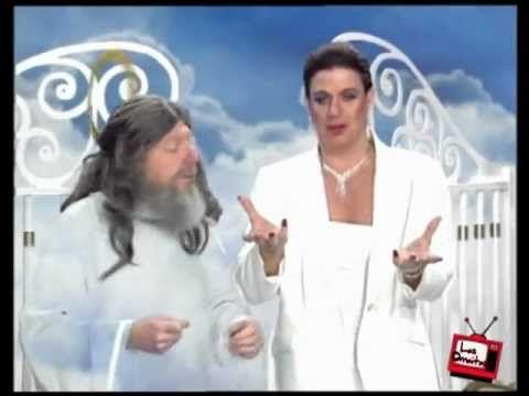 Los Morancos - Lola Flores y San Pedro - YouTube