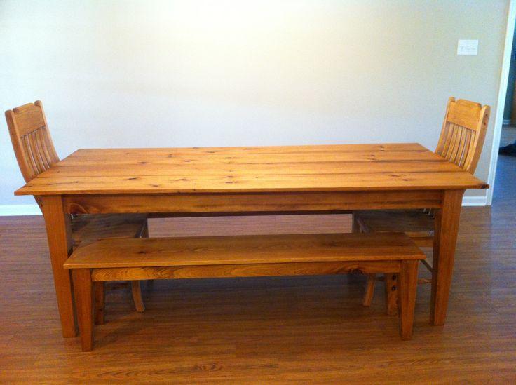 1000 images about custom homemade cypress furniture on pinterest dining room tables. Black Bedroom Furniture Sets. Home Design Ideas