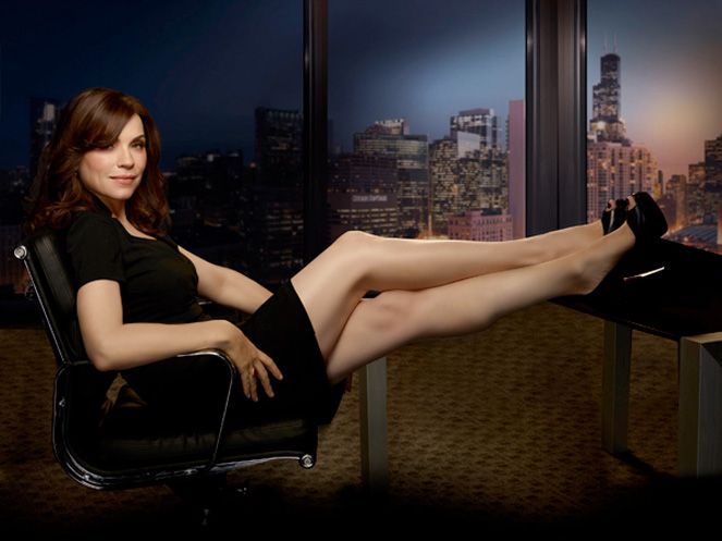 Porque amamos The Good Wife