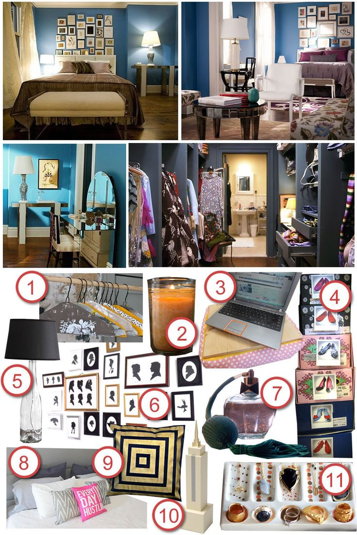 die besten 25 carrie bradshaw wohnung ideen auf pinterest carrie bradshaw carrie bradshaw. Black Bedroom Furniture Sets. Home Design Ideas
