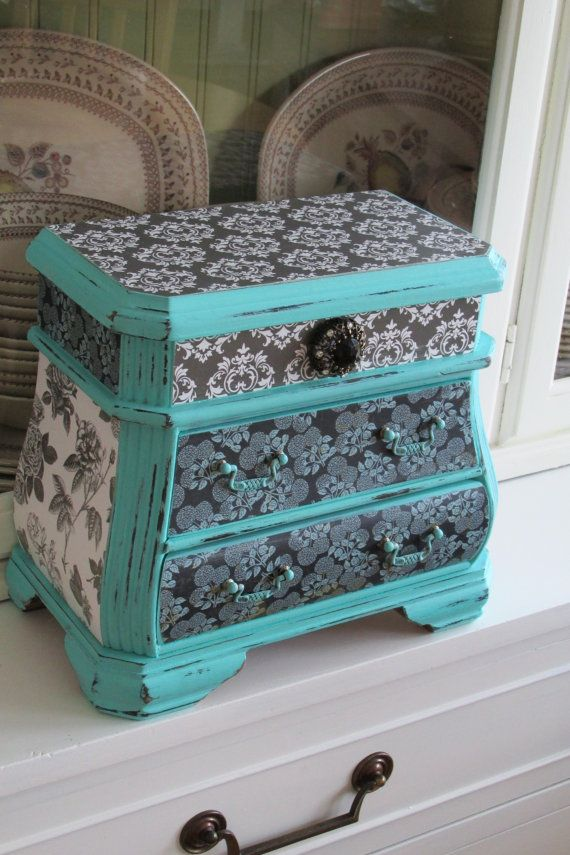 209 best Cardboard Jewelry boxes images on Pinterest Cartonnage