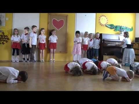 Besídka pro maminky 2012 - MŠ Pastelka Řepy - YouTube
