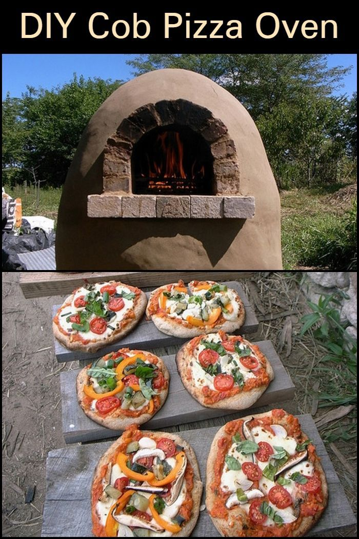 This Is A Great Project That Allows You To Bake Homemade Bread Pizza And Slow Cooking Meat Cooking Pizza Pizza Oven Outdoor Eating