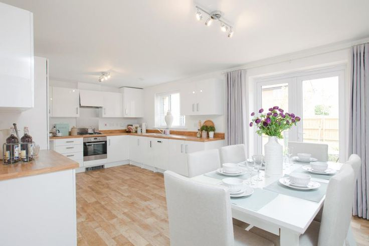 The Draycott - Plot 38   Taylor Wimpey