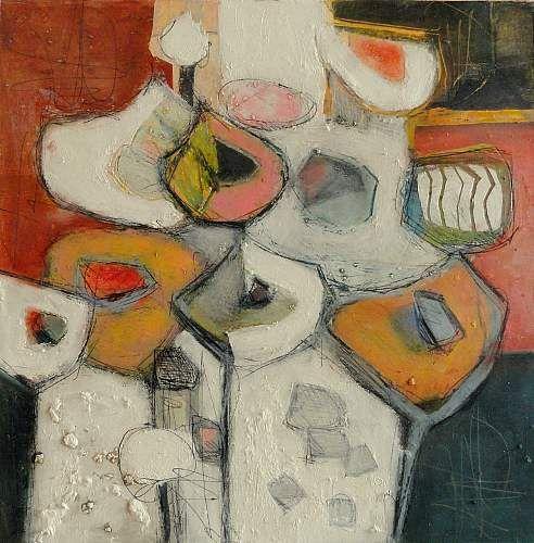 Angela Fusenig, O/T Mit einem Klick auf 'Als Kunstkarte versenden' versenden Sie kostenlos dieses Werk Ihren Freunden und Bekannten.