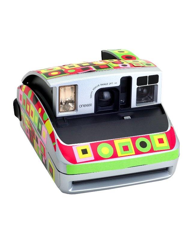 Polaroid one600 Ultra Pop Kit