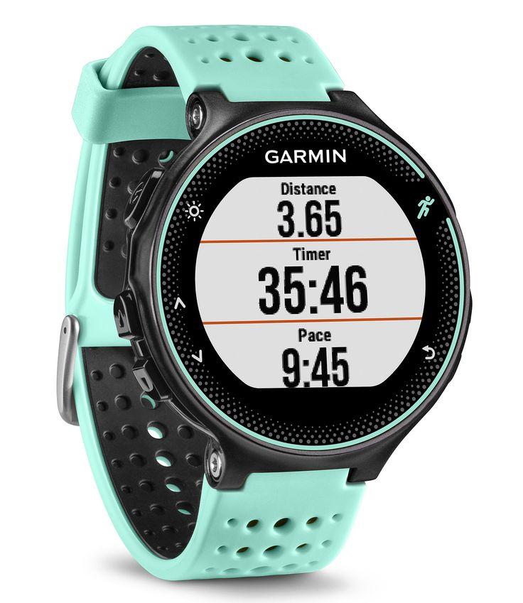 Garmin Forerunner 235 Gps Running Watch With Heart Rate