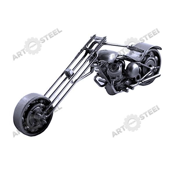 12 Best Images About Scrap Metal Motorcycle Models On