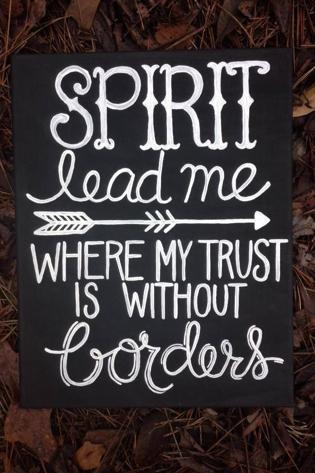 "Love this quote from the song ""Oceans"" by Hillsong United - must have this in my home! http://www.jetsetterjess.com/"