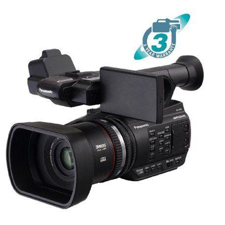 PANASONIC - AG-AC90A - Videocamera